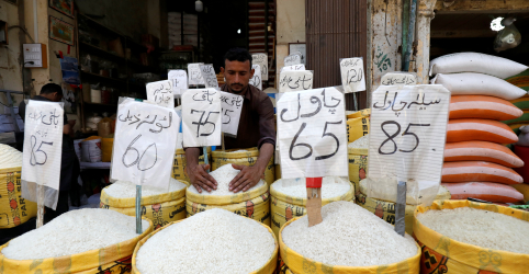 Placeholder - loading - Preços de alimentos no mundo crescem para máxima de 5 anos em dezembro, diz FAO