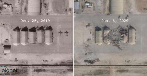 Placeholder - loading - EUA e Irã recuam de beira do abismo, mas novas ameaças mostram que crise continua