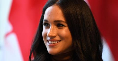 Placeholder - loading - Meghan volta ao Canadá para ficar com filho após se afastar de funções na família real