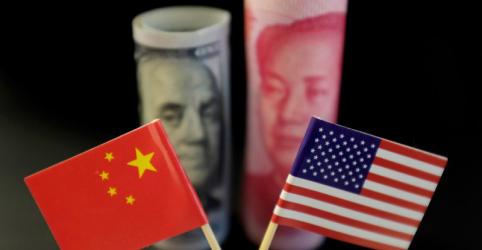Placeholder - loading - Casa Branca planeja cerimônia de assinatura de acordo EUA-China, mas ainda não há texto final
