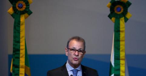 Placeholder - loading - Imagem da notícia Governo quer convencer Senado sobre modelo de privatização da Eletrobras, diz ministro