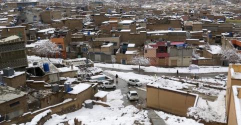 Placeholder - loading - Imagem da notícia Avalanches deixam ao menos 67 mortos no Paquistão e na Índia