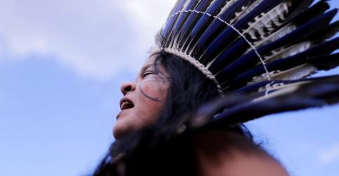Placeholder - loading - Imagem da notícia Tribos da Amazônia se reúnem para planejar resistência contra governo brasileiro