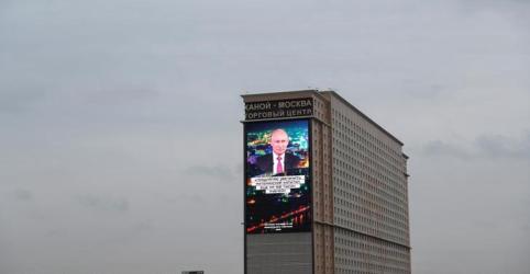 Placeholder - loading - Imagem da notícia Putin propõe reforma constitucional que pode prorrogar permanência no poder