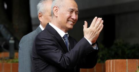 Placeholder - loading - Vice-premiê da China diz que vai trabalhar com EUA para alcançar resultados tangíveis após Fase 1 de acordo