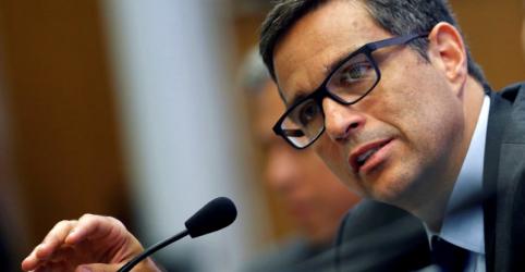 Placeholder - loading - Campos Neto reitera que momento recomenda cautela na condução da política monetária