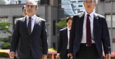 Advogados japoneses de Ghosn se demitem após fuga de ex-chefe da Nissan