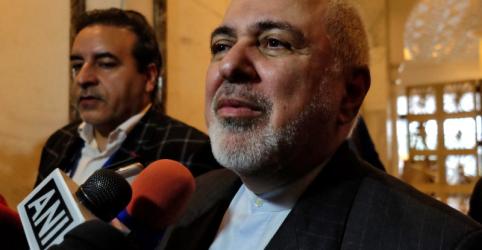 Placeholder - loading - Irã acusa Europa de ceder a 'valentão' Trump em disputa nuclear