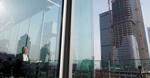 China registra crescimento mais fraco em 29 anos mas termina 2019 com força