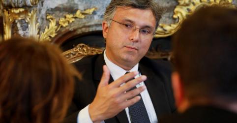 Assessor de Guedes e outros 28 viram réus por prejuízos a fundos de pensão