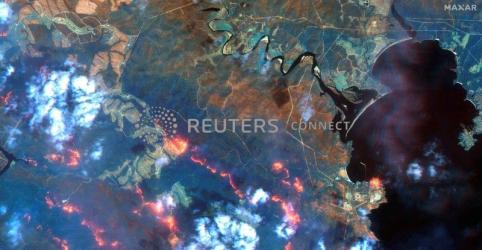 Governo australiano apoiará indústria do turismo à medida que incêndios florestais regridem