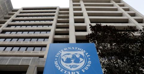 FMI reduz estimativas de crescimento global em 2020