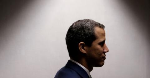 Placeholder - loading - Venezuelano Guaidó desafia proibição de chegar a Bogotá e deve se reunir com Pompeo