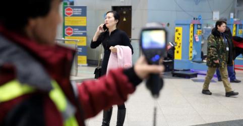 Autoridades norte-americanas confirmam primeiro caso de novo coronavírus da China nos EUA
