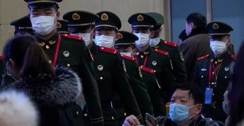 Placeholder - loading - Imagem da notícia Número de mortos por vírus na China sobe para 17; cresce preocupação pelo mundo