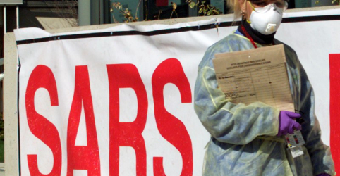 Sombra da Sars: China aprendeu da maneira mais difícil como lidar com uma epidemia