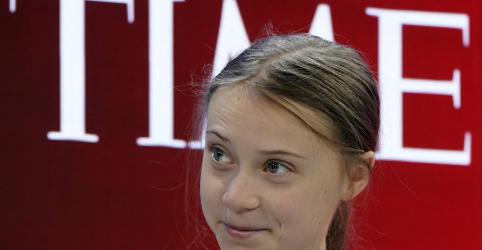 DAVOS-Estude economia, Greta, depois conversamos, diz secretário do Tesouro dos EUA