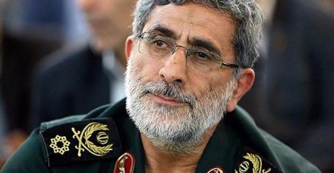 Placeholder - loading - Sucessor de general iraniano morto terá mesmo destino se matar americanos, diz enviado dos EUA