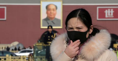Cidade Proibida de Pequim será fechada a turistas em meio a surto de vírus, diz jornal