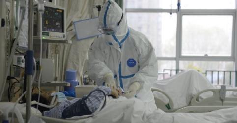 China inicia Ano Novo Lunar com isolamentos; coronavírus chega na Europa