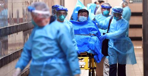 Placeholder - loading - Número de mortos por vírus na China sobe para 41; Austrália confirma 4 casos