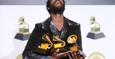 Placeholder - loading - SAIBA MAIS-Confira os principais vencedores do Grammy 2020