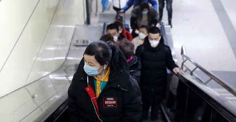 Placeholder - loading - Surto de coronavírus na China pressiona economia já enfraquecida