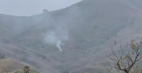 Nevoeiro será peça-chave em investigação do acidente de helicóptero de Kobe Bryant
