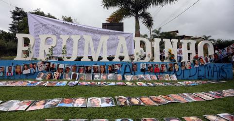 Placeholder - loading - Imagem da notícia ANÁLISE-Denúncia de homicídios no caso Brumadinho pode criar impasse entre investigações estadual e federal