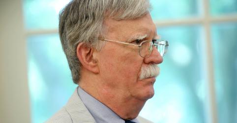 Republicanos são pressionados no impeachment de Trumpapós reportagem sobre livro de Bolton