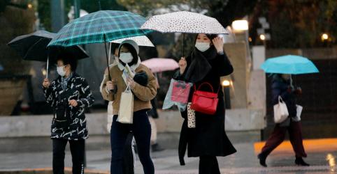 Placeholder - loading - Japão diz que homem que não esteve em Wuhan contraiu coronavírus