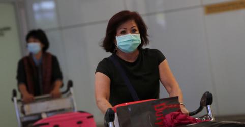 Ministério da Saúde confirma caso suspeito de coronavírus em MG