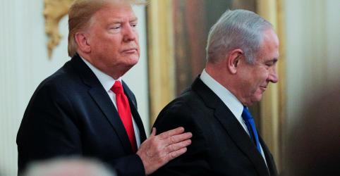 Premiê de Israel diz que capital palestina proposta será em Abu Dis