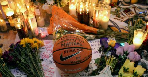 Investigadores revelam momentos finais do acidente de helicóptero que matou Kobe Bryant