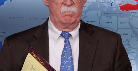 Trump ataca Bolton; Senado dos EUA entra em nova fase do julgamento de impeachment