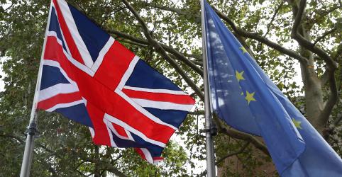 Placeholder - loading - Presidente da Comissão Europeia define concorrência justa como condição para acordo comercial pós-Brexit