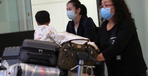 Placeholder - loading - Imagem da notícia Sobem para 9 os casos suspeitos no Brasil de infecção por novo coronavírus, diz Ministério da Saúde