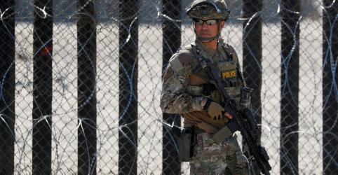 Placeholder - loading - EUA dizem que começaram a enviar imigrantes brasileiros ao México para aguardar audiências