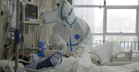 Placeholder - loading - Imagem da notícia Comissão de Hubei diz que mortes por coronavírus aumentam para 162 na província