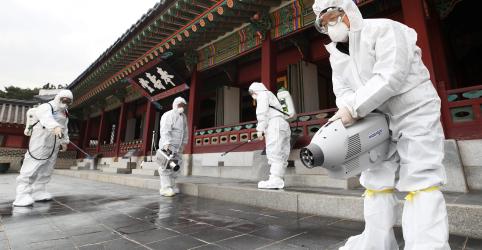 Placeholder - loading - China suspende futebol no país para conter disseminação do coronavírus