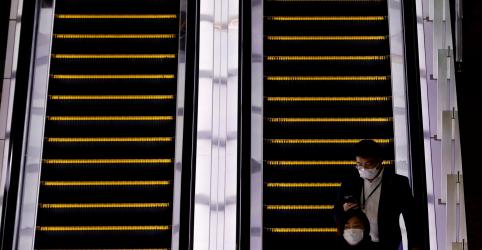 Cresce temor por impacto econômico global de vírus na China