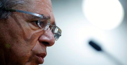 Guedes diz que reforma administrativa será enviada em até 2 semanas e é cobrado por Maia
