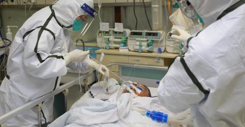 Placeholder - loading - Casos de novo coronavirus chegam a mais de 8.100 no mundo e superam os da Sars