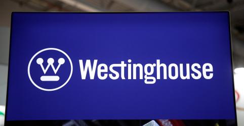 Placeholder - loading - Imagem da notícia Eletrobras assinará carta de intenções em energia nuclear com Westinghouse, dos EUA