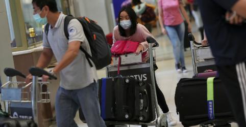 Placeholder - loading - Imagem da notícia Brasil tem 9 casos suspeitos de coronavírus, diz Ministério da Saúde