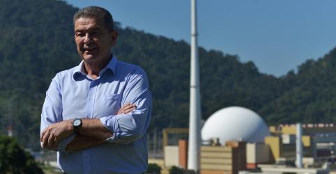 ENTREVISTA-Eletronuclear prevê aprovação de modelo para retomada de Angra 3 até março