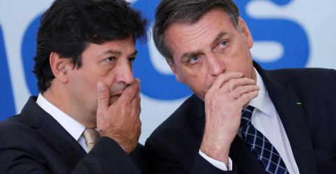 Brasil decide reconhecer estado de emergência para facilitar atendimento de brasileiros vindos de Wuhan