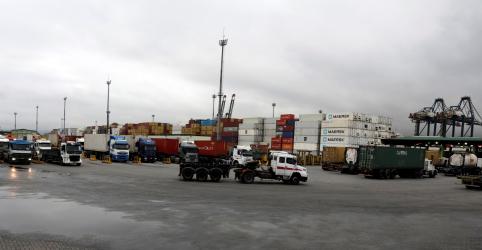 Brasil tem déficit comercial de US$1,745 bi em pior janeiro em 5 anos