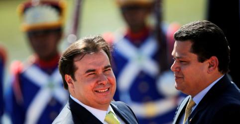 Placeholder - loading - Imagem da notícia Congresso retoma trabalhos com promessa de prioridade a reformas e protagonismo do Legislativo