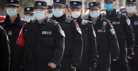Placeholder - loading - Imagem da notícia Hong Kong registra primeira morte por coronavírus; Macau fecha cassinos
